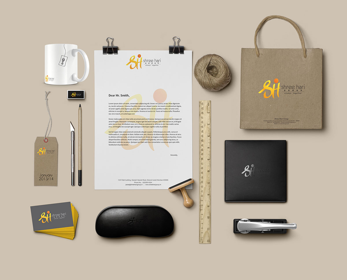 Brand Identity Design, Building Your Way to a Successful Business